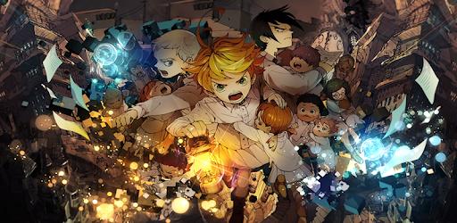 Descargar Yakusoku No Neverland Anime Wallpaper Hd Para Pc