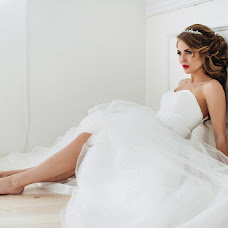 Wedding photographer Andrey Tokarev (Racries). Photo of 22.02.2016