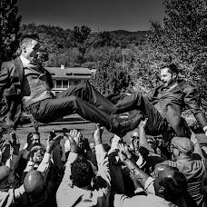 Esküvői fotós Rafael ramajo simón (rafaelramajosim). Készítés ideje: 11.10.2018