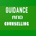 Guidance and counselling notes icon