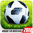 Real Football Game - FREE Soccer icon