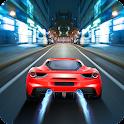 Car Road Rush: Traffic Racing icon