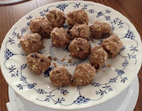 Trisha's Bites Recipe