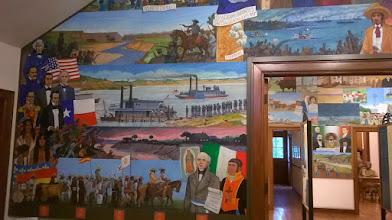Photo: Kenedy Museum Sarita - do the audio tour