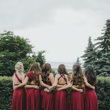 Wedding photographer Kristina Kurnosova (kurnosovawedding). Photo of 09.06.2016