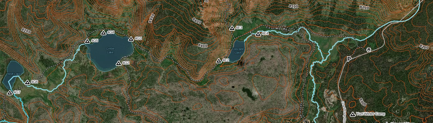 Gaia GPS: a mobile app for hunting and hiking - Gettin Out