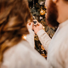 Wedding photographer Anna Brig (anniebrig). Photo of 10.01.2018