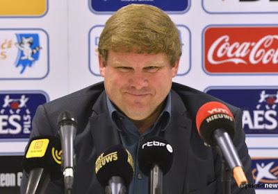 """Gent wil donderdag de titel pakken: """"Niet van plan om een herexamen af te leggen op laatste speeldag"""""""