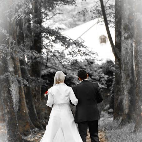 Fotógrafo de bodas matjaz faris (matjazfaris). Foto del 02.02.2015
