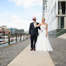Wedding photographer Timo Kirsten (kirsten). Photo of 17.02.2014