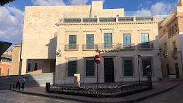 Plaza de la Administración Vieja