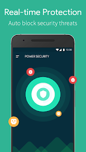 Power Security-AntiVirus Clean v1.2.15