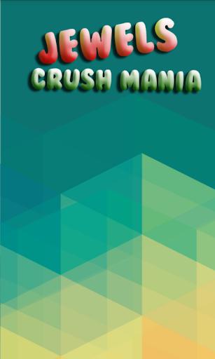 Jewel Crush Mania