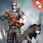 Anti Terrorist Gun Glory - FPS Shooting Encounter icon