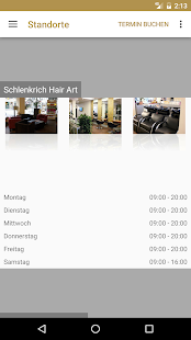 Schlenkrich Hair Art – Miniaturansicht des Screenshots