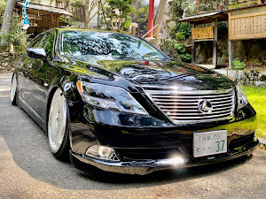 LS USF40 のカスタム事例画像 SAKAE→京相一家京都支部代表さんの2021年05月09日21:18の投稿