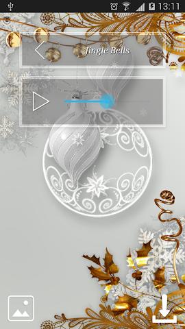 android Christmas Carols New Age Screenshot 4