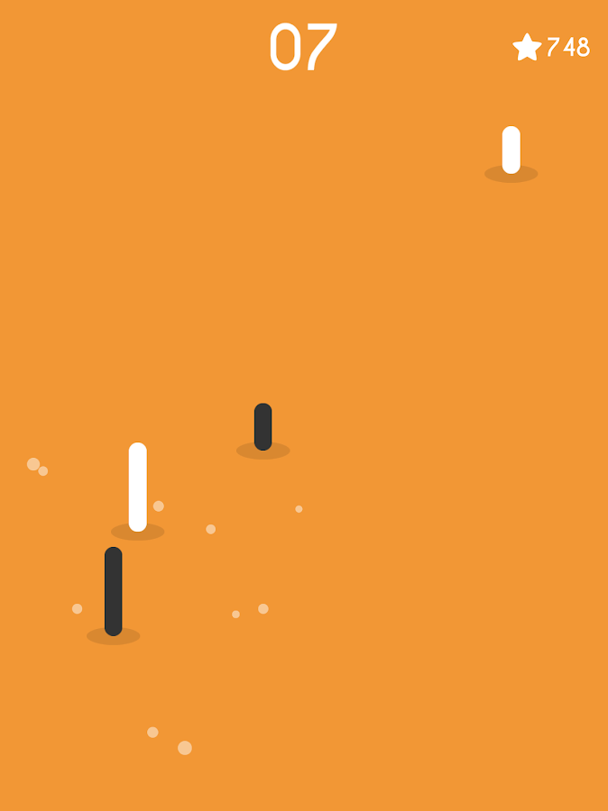Stick Rush- screenshot