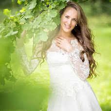 Wedding photographer Elena Yuzifovich (yuzifovich). Photo of 05.08.2015