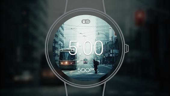 500px – Discover great photos screenshot 17