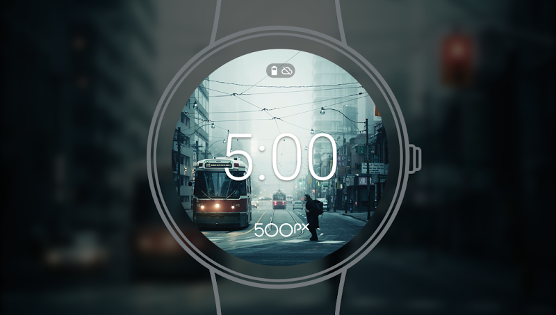 500px – Discover great photos Screenshot 16