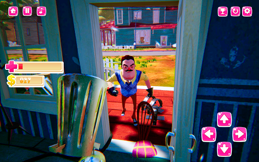 Macabre Neighborhood for PC