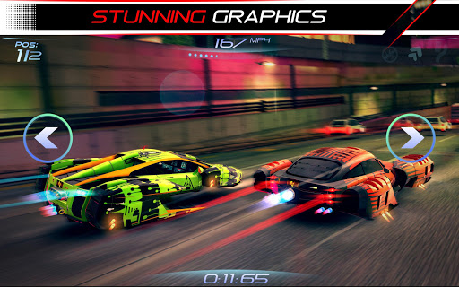 Rival Gears Racing 1.1.5 Screenshots 21