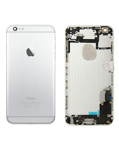 iPhone 6 Plus -Back Housing Silver