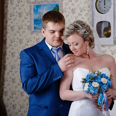 Wedding photographer Vitaliy Lyubickiy (lybitsky). Photo of 12.05.2017