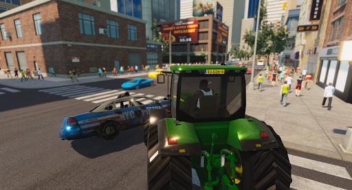 Gangster && Mafia Grand Vegas City crime simulator  screenshots 14