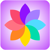 Best Gallery Pro - Photo Manager & Photo Gallery Icon