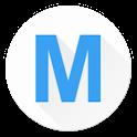 Mirror HD icon