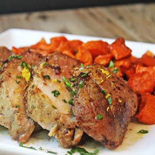 No Salt Pork Loin Recipes.