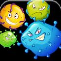 Virus Killer Match Game icon