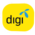 MyDigi icon
