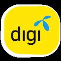 MyDigi - OCS Self Service icon