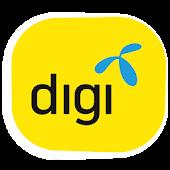 MyDigi - OCS Self Service