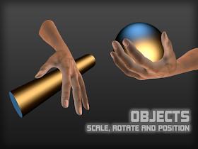 Hand Draw 3D Pose Tool FREE - screenshot thumbnail 10