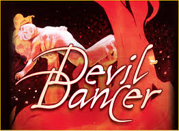 Logo of Founders Devil Dancer