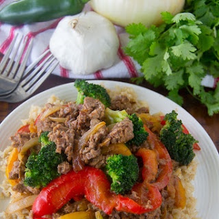 Beef Fry Recipes
