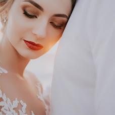 Wedding photographer Mariya Kupriyanova (Mriya). Photo of 28.03.2018