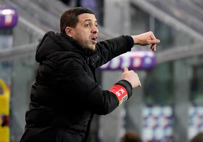 """Karim Belhocine: """"Anderlecht nous a mis en difficulté, mais on continue notre série"""""""