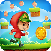 Allen's Adventure World : Running Island Games Android APK Download Free By ANDROID PIXELS