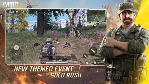 Call of Dutyu00ae: Mobile - Garena android2mod screenshots 16