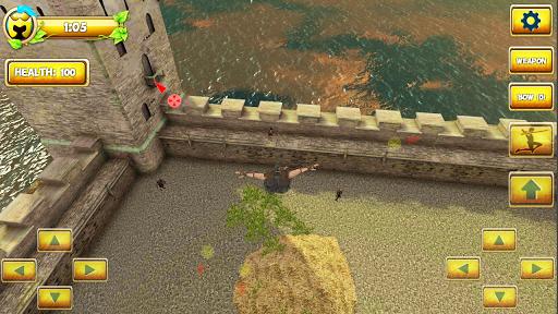 Ninja Samurai Assassin Hero II 1.1.8 screenshots 15