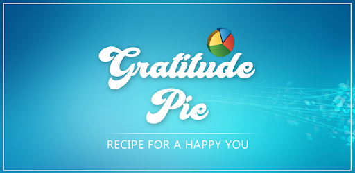 Colorful Gratitude journal App which makes Gratitude habit easy and fun.