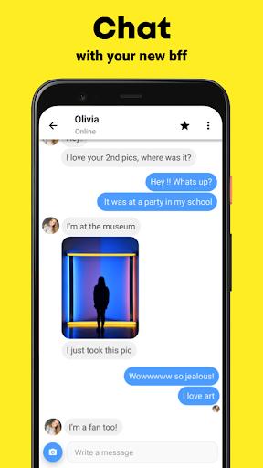 Yubo: Make New Friends 3.122.3 Screenshots 5