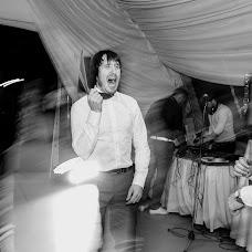 Wedding photographer Stanislav Petrov (StanislavPetrov). Photo of 13.04.2018