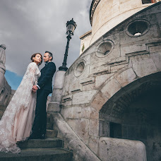 Wedding photographer Lupascu Alexandru (lupascuphoto). Photo of 09.12.2016