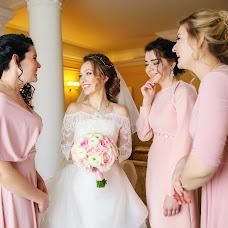 Wedding photographer Elizaveta Klimochkina (LizaKlimochkina). Photo of 22.03.2017